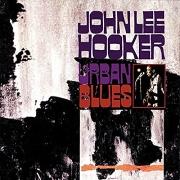 John Lee Hooker - Urban Blues (Reissue) (2016)