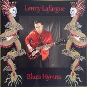 Lenny Lafargue - Blues Hymns (2014)