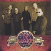 Alligators - 20 To Life (2005)
