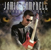 Jamie Campbell - Voodoo Lake (2014) Lossless