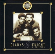 Gladys Knight & The Pips - Golden Legends (1999)