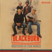 Blackburn - Brothers In This World (2015) Lossless