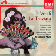 Riccardo Muti - Verdi: La Traviata [Highlights] (1982)