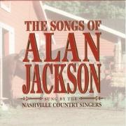 Alan Jackson - The Song Of Alan Jackson (1998)