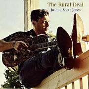 Joshua Scott Jones - The Rural Deal (2016)