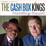 The Cash Box Kings - Holding Court (2015) Lossless