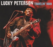 Lucky Peterson - Travelin' Man (2014) Lossless