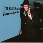 Joe Blues Butler - Down On Beale Street (2010)