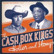 The Cash Box Kings - Holler & Stomp (2011)