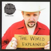 Big Boy Bloater & The Limits - The World Explained (2012)