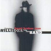 Christian Willisohn - Heartbroken Man (1996)