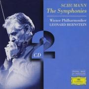 Leonard Bernstein - Schumann: The Symphonies (1997) 2CD