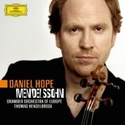Daniel Hope - Mendelssohn: Violin Concerto, Octet, Songs (2007)