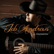 Jeb Andrews - J.A. Foundation (2015)