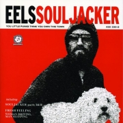 Eels - Souljacker (2001) Lossless