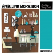 Angeline Morrison - Are You Ready Cat? (2013) Lossless