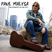 Paul Malysa - I'm Country in the City (2016)