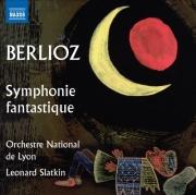 Leonard Slatkin - Berlioz: Symphonie Fantastique (2012)