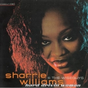 Sharrie Williams - Hard Drivin' Woman (2004) Lossless