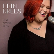 Erin Krebs - Love Always Wins (2016)