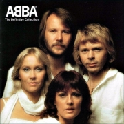 ABBA - The Definitive Collection (2001)