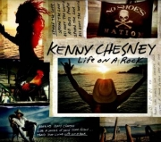 Kenny Chesney - Life On A Rock (2013)