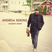 Andrew Adkins - Wooden Heart (2016)