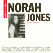 VA - Artist's Choice: Norah Jones - Music That Matters to Her (2004) Lossless