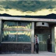 Geronimo Getty - Greyhound Blues (2015)