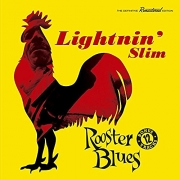 Lightnin' Slim - Rooster Blues (Bonus Track Version) (2016)