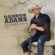 Gannon Adams - Tailgate High (2015)