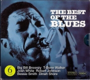 VA - The Best Of The Blues (2003) Lossless