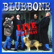 Bluebone - Live @ Cape May (2002)