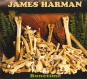 James Harman - Bonetime (2015) Lossless