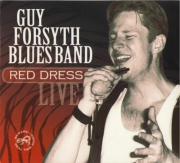 Guy Forsyth - Red Dress (2015) Lossless