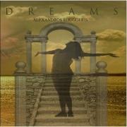 Alexandros Rouggeris - Dreams (2015)