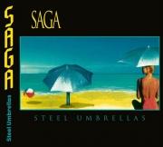 Saga - Steel Umbrellas (Remastered) (2015)