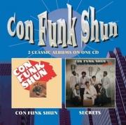 Con Funk Shun - Con Funk Shun & Secrets (Remastered) (2013)
