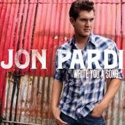 Jon Pardi - Write You A Song (2014)