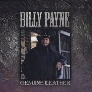 Billy Payne - Genuine Leather (2015)
