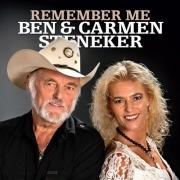 Ben & Carmen Steneker - Remember Me (2013)