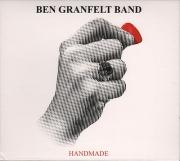Ben Granfelt Band - Handmade (2014) Lossless