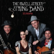 The Irwell Street String Band - 11:60 PM (2012)