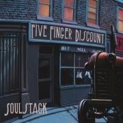 Soulstack - Five Finger Discount (2013)
