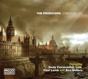 The Producers - London Blues (2011) Lossless