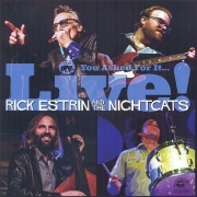 Rick Estrin and the Nightcats – You Asked for It…Live! (2014) Lossless