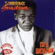 Lonesome Sundown - I´m A Mojo Man (2004)