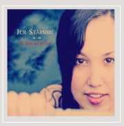 Jen Starsinic – The Flood And The Fire (2014)