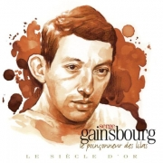 Serge Gainsbourg - Le Poinconneur des Lilas - Le Siecle D'or (2013)