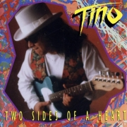 Tino Gonzales - Two Sides of a Heart (1994)